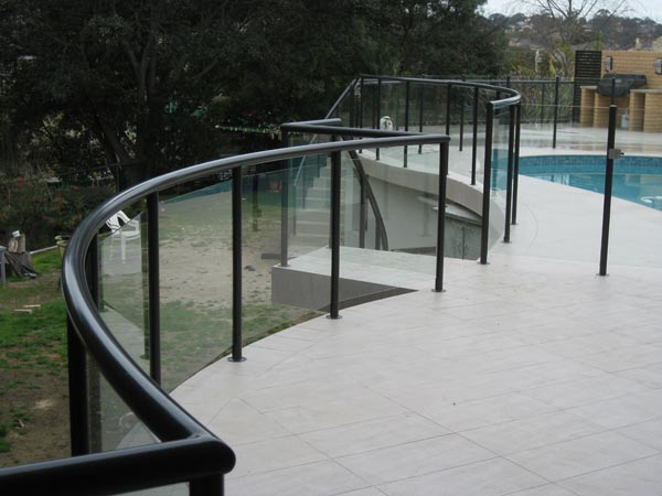 Compliant Pool Fencing Sutherland Shire Sydney NSW Council Regulations